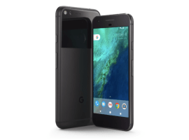 Google Pixel now features lift to wake