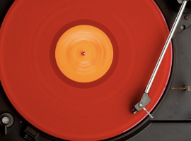 Last week, vinyl sales in the UK made more money than music downloads