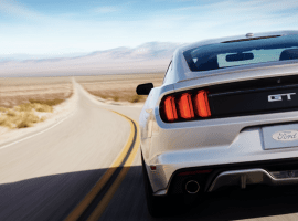 Ford is planning a hybrid Mustang and new SUV