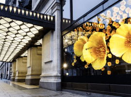 Apple Watch mini store at Selfridges shuts down