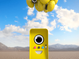 Snapchat is now selling Spectacles online, in the US