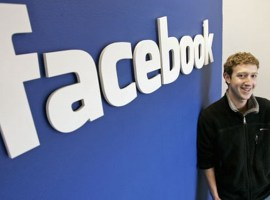 Facebook nearly has 2 billion users