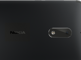 Nokia's new model, the Nokia 6 will launch next month for $229