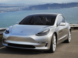 First 30 Tesla Model 3s will be delivered July 28th