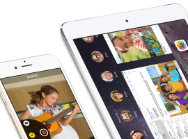 iOS 8 is now available to download