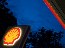 Shell is deploying electric car chargers at its stations in the UK