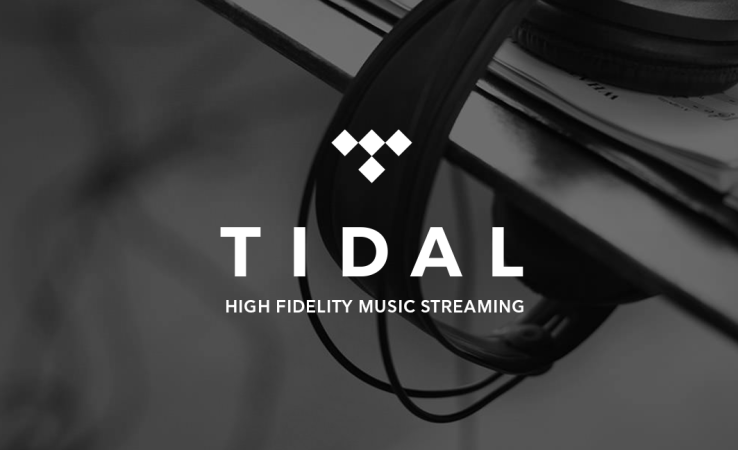 Tidal now works with CarPlay