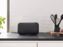 Google Home Max speaker goes on sale this week