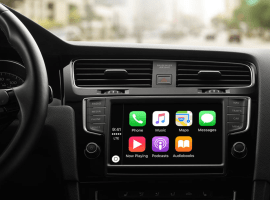 WhatsApp now works on CarPlay