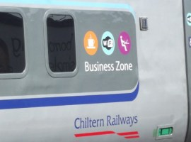 Free WiFi to come to all trains by 2017