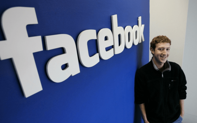 Facebook is 14 today, here's the history