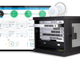 Ubiquiti releases UniFi 5.7.20 with IPv6 support and new IPS Security scanning