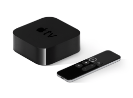 tvOS 11.3 update released, includes new AirPlay improvements