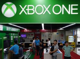 China isn't banning gaming consoles anymore