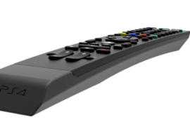 Sony launches new universal remote for PS4