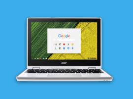 Chromebooks will soon be able to run Linux apps