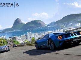 Forza 6 Demo now out for Xbox One