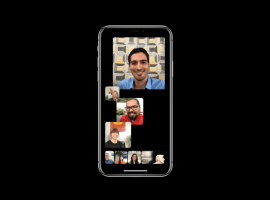FaceTime for iOS 12 and macOS Mojave will support up to 32 callers