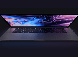 macOS 10.13.6 released for 2018 MacBook Pro