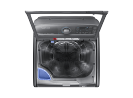 CES 2015 – Samsung launch new high-tech washing machine
