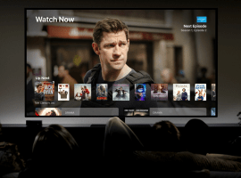 tvOS 12 now out for Apple TV 4th Gen and 4K