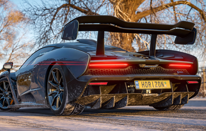 Forza Horizon 4 is now out on Xbox One and Windows 10