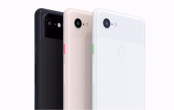 Google's Pixel camera app will soon support external microphones