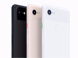 Google's Pixel camera app will soon support external microphones