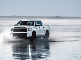 CarPlay and Android Auto for Toyota US pickups coming for 2020 models