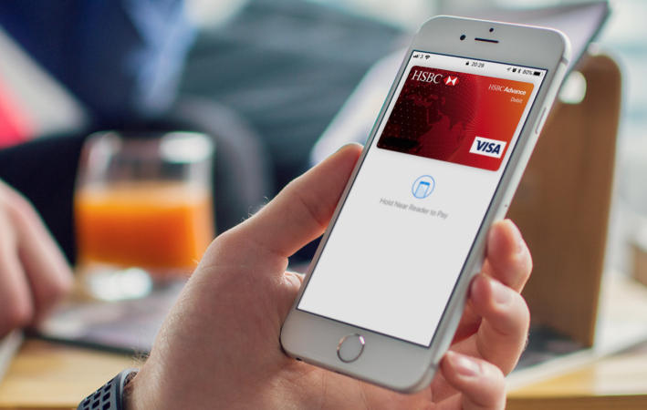 Apple Pay launches today in Austria
