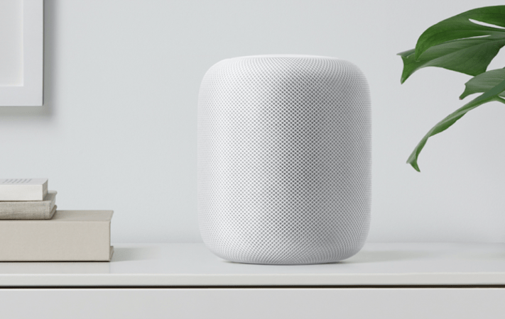 HomePod price reduced from £319 to £279
