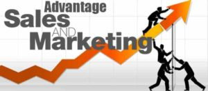 Advantage Sales And Marketing