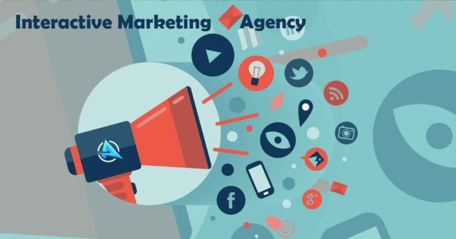 Interactive Marketing Agency