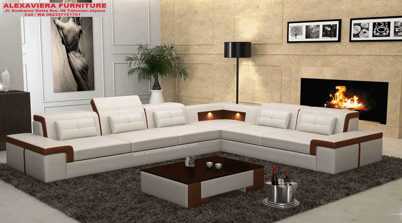 57+ Gambar Kursi Sofa Sudut Minimalis HD Terbaik