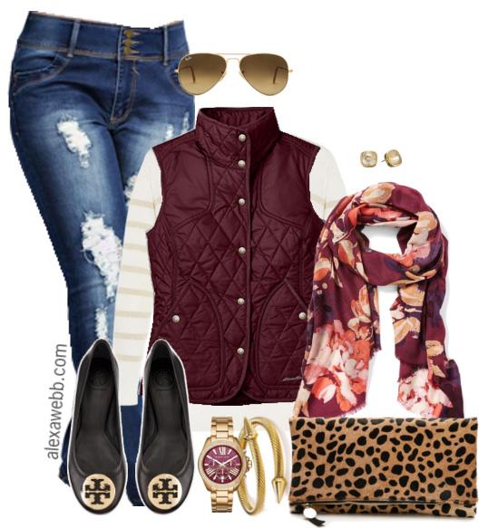 Alexa Webb - Plus Size Fashion