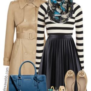 Plus Size Fashion - Plus Size Workwear - Alexa Webb - alexawebb.com