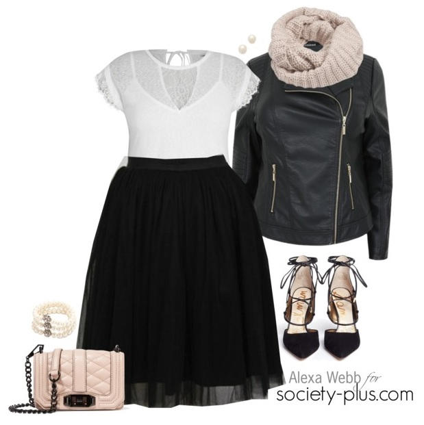 08266979853 Society+ Plus Size Tutus - Plus Size Fashion for Women - Plus Size Outfit  Ideas