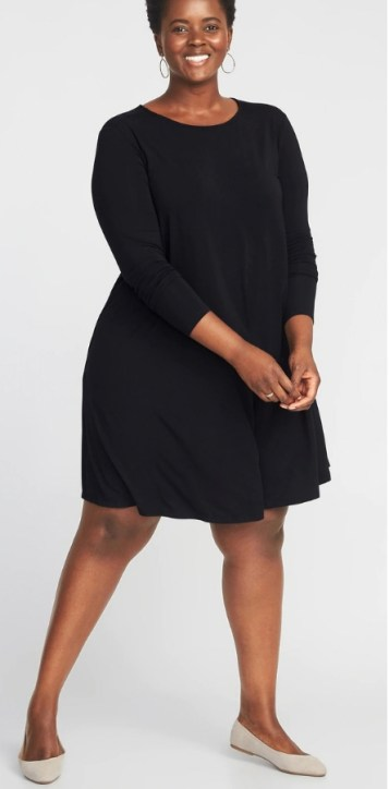 plus-size-apple-shape-dresses-alexawebb-918-5 - Alexa Webb