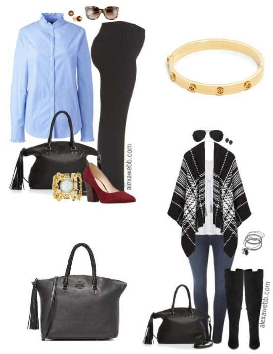 Shopbop Sale - Accessories from previous outfits - alexawebb.com