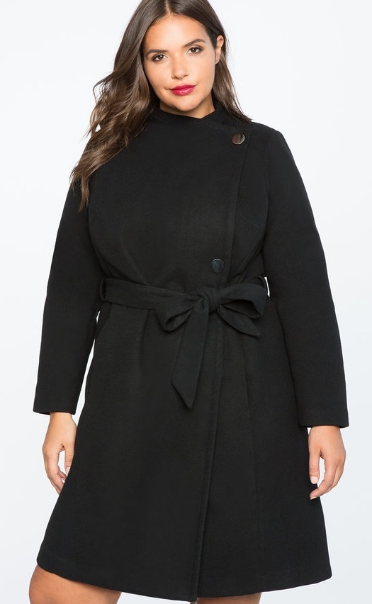 Styling Tips for Plus Size Pear Shapes