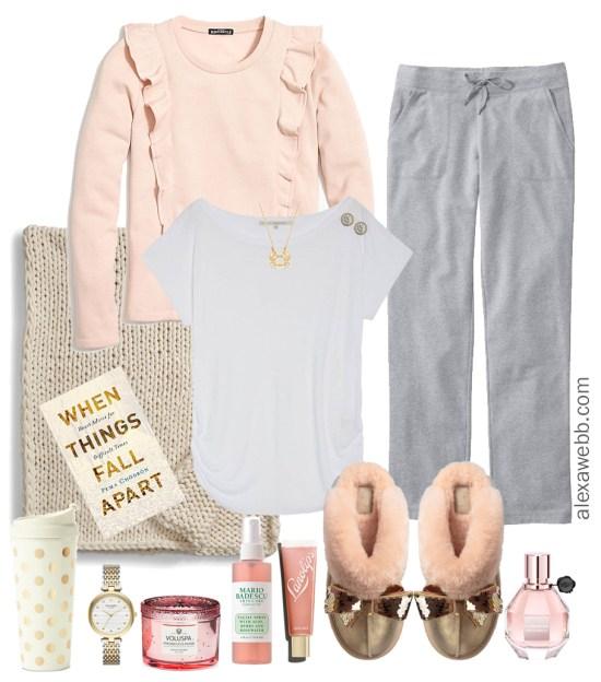 Plus Size Loungewear - Plus Size Pajamas and Sweats - Plus Size Fashion for Women - alexawebb.com #plussize #alexawebb
