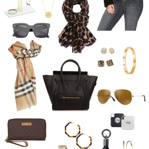 Plus Size Gift Guide - Amazon Prime - Last Minute Gifts for the Plus Size Fashionista - Alexa Webb - alexawebb.com #plussize #alexawebb