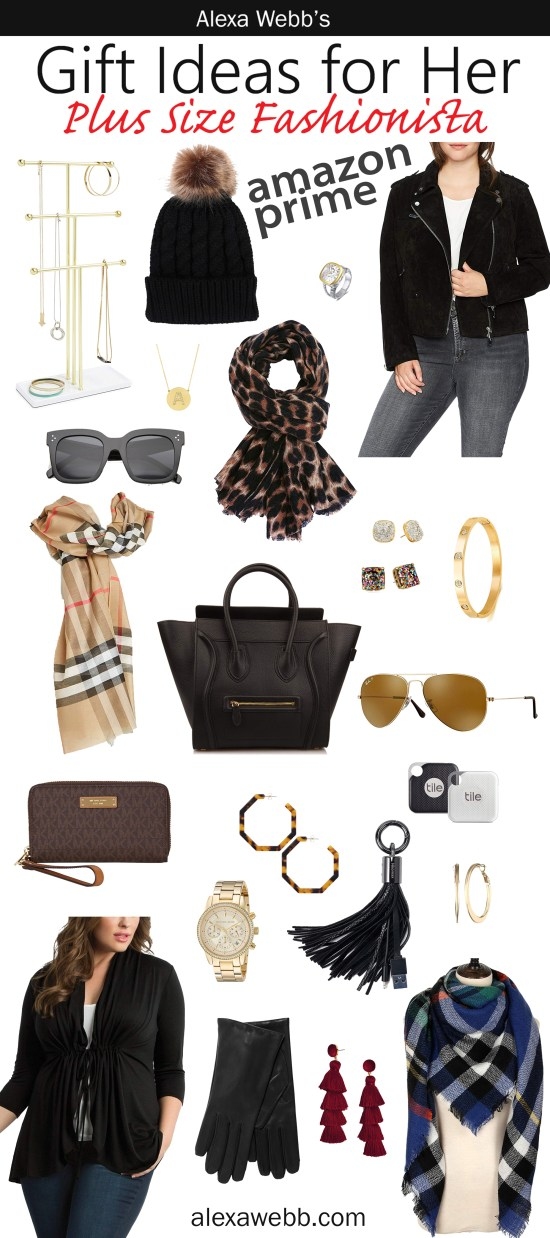 a7ebfb8102f88 Last Minute Gifts for the Plus Size Fashionista - Alexa Webb