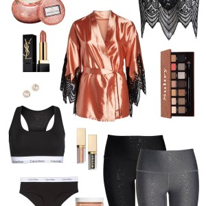 Plus Size Gifts for Her - Plus Size Glam Gift Guide - Alexa Webb - alexawebb.com #plussize #alexawebb