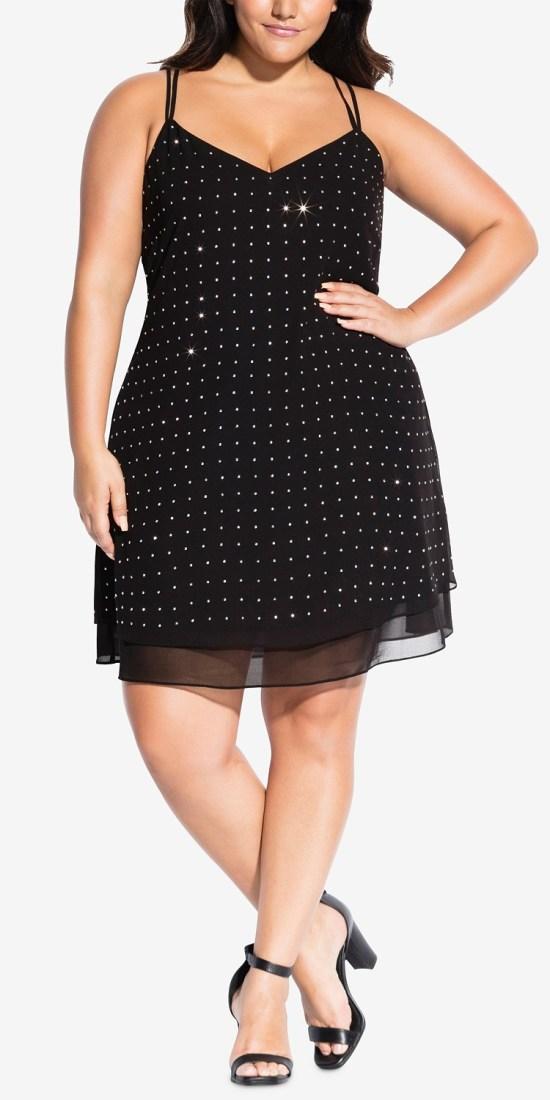 51 Plus Size Party Dresses - Alexa Webb