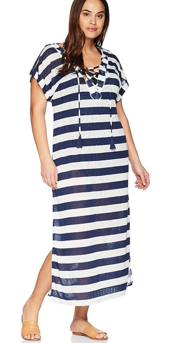 a5ffb355ac 30 Plus Size Swimwear Cover-Ups - Plus Size Swimsuits - Alexa Webb -  alexawebb