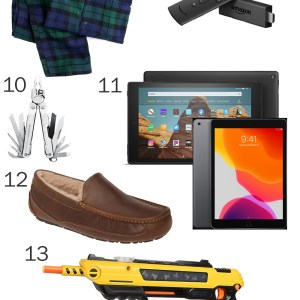 2019 Gift Ideas for Men a Gift Guide for Men - Alexa Webb
