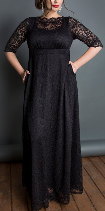 21 Black Long Plus Size Mother of the Bride Dresses - Plus Size Mother of the Groom Dress - Alexa Webb #alexawebb 343 x 685 57 Plus Size Mother of the Bride Dresses - Plus Size Mother of the Groom Dress - Alexa Webb #alexawebb