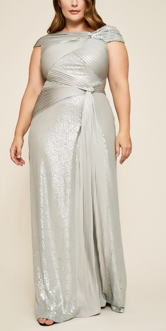 57 Plus Size Mother of the Bride Dresses - Alexa Webb