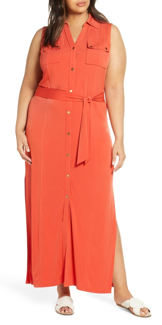 10 Plus Size Preppy Brands to Know - MICHAEL Michael Kors - Alexa Webb - Plus SIze Fashion for Women - #alexawebb #plussize